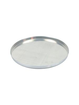 Forma de pizza 30 x 30 x 1,5 cm
