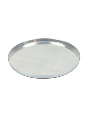 Forma de pizza 35 x 35 x 1,5 cm