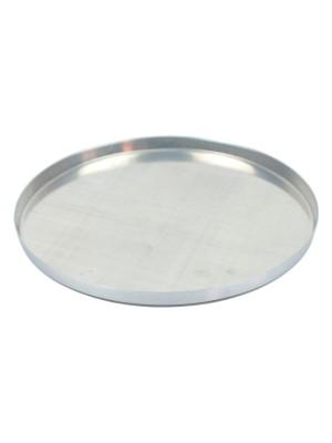 Forma de pizza 40 x 40 x 1,5 cm